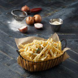 Khoai tây chiên vị cà ri / vị mật ong / vị hành