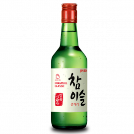 Rượu Soju Chamiseul