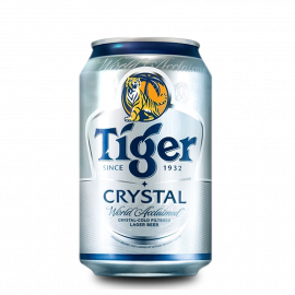 TIGER CRYSTAL